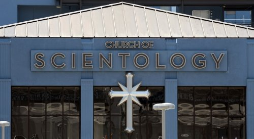 Scientology is a religion, UK judges ruled in 2013