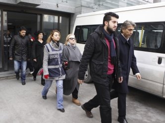 Mustafa Demir mayor of Istanbul's Fatih district