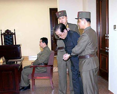 Jang Sung-thaek