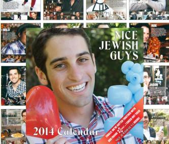 Nice Jewish Guys