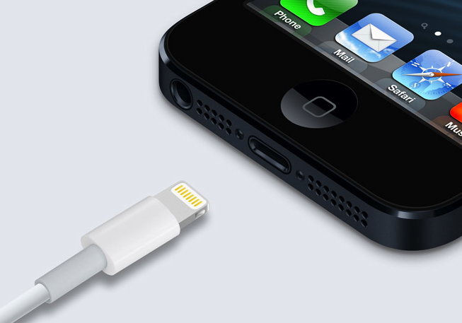 Apple Forced Change Lightning Connect iPhone