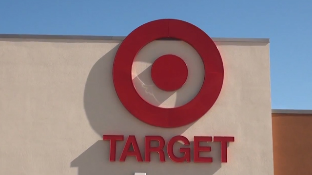 Major Security Breach At Target Stores Across The U.S.