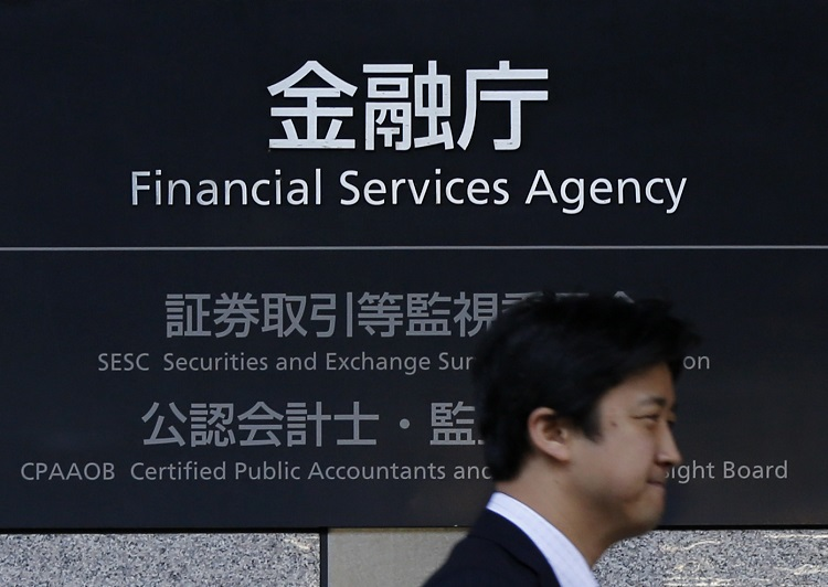 Japan's Financial Services Authority