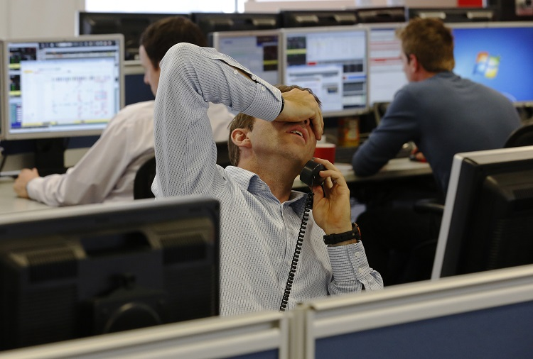 back-office processes have become disconnected and manually intensive which results in slow response times as well as increased error rates, says Capgemini (Photo: Reuters)
