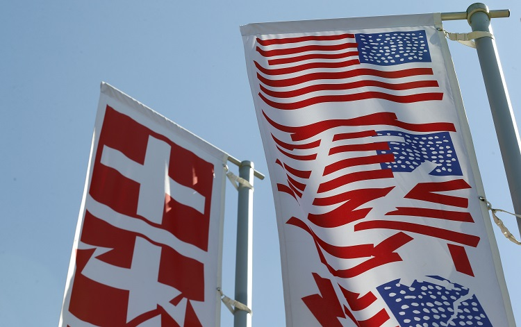 Switzerland and United States