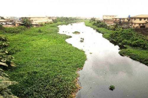 Lagos Canal