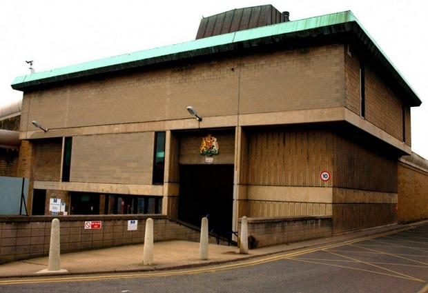 Former Lostprophets singer Ian Watkins has been jailed at HMP Wakefield, dubbed Monster Mansion