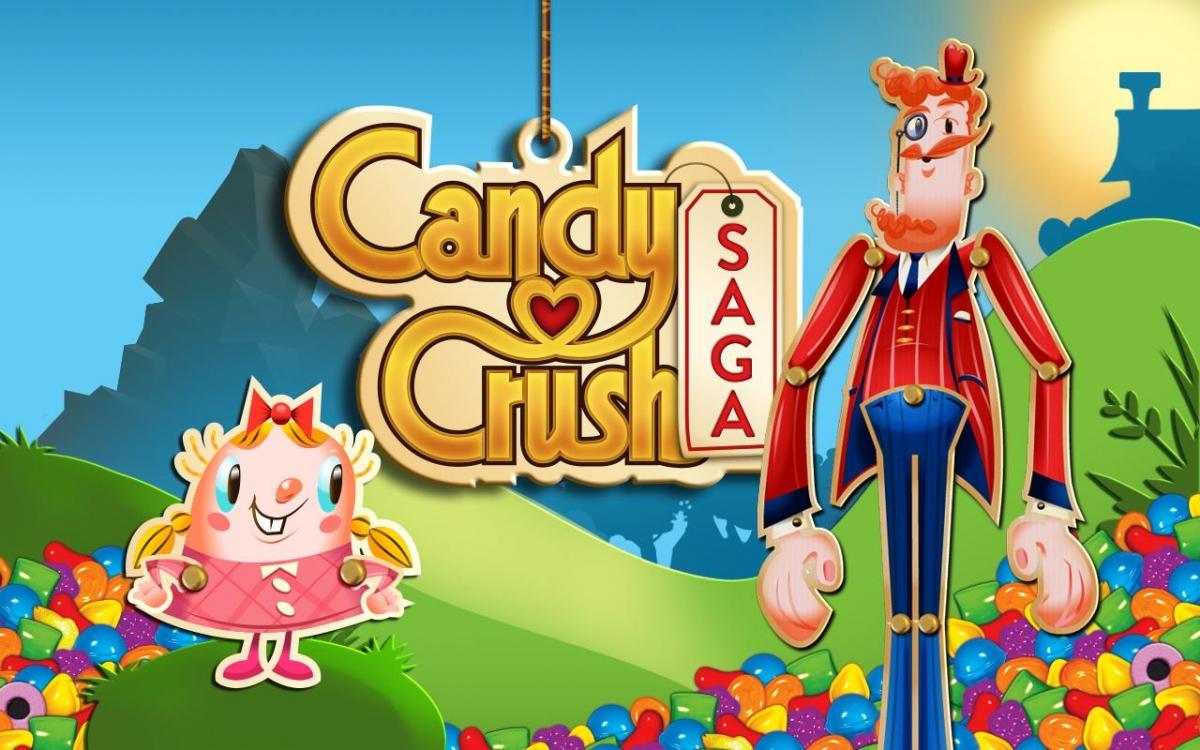 Candy Crush Saga Tips And Tricks
