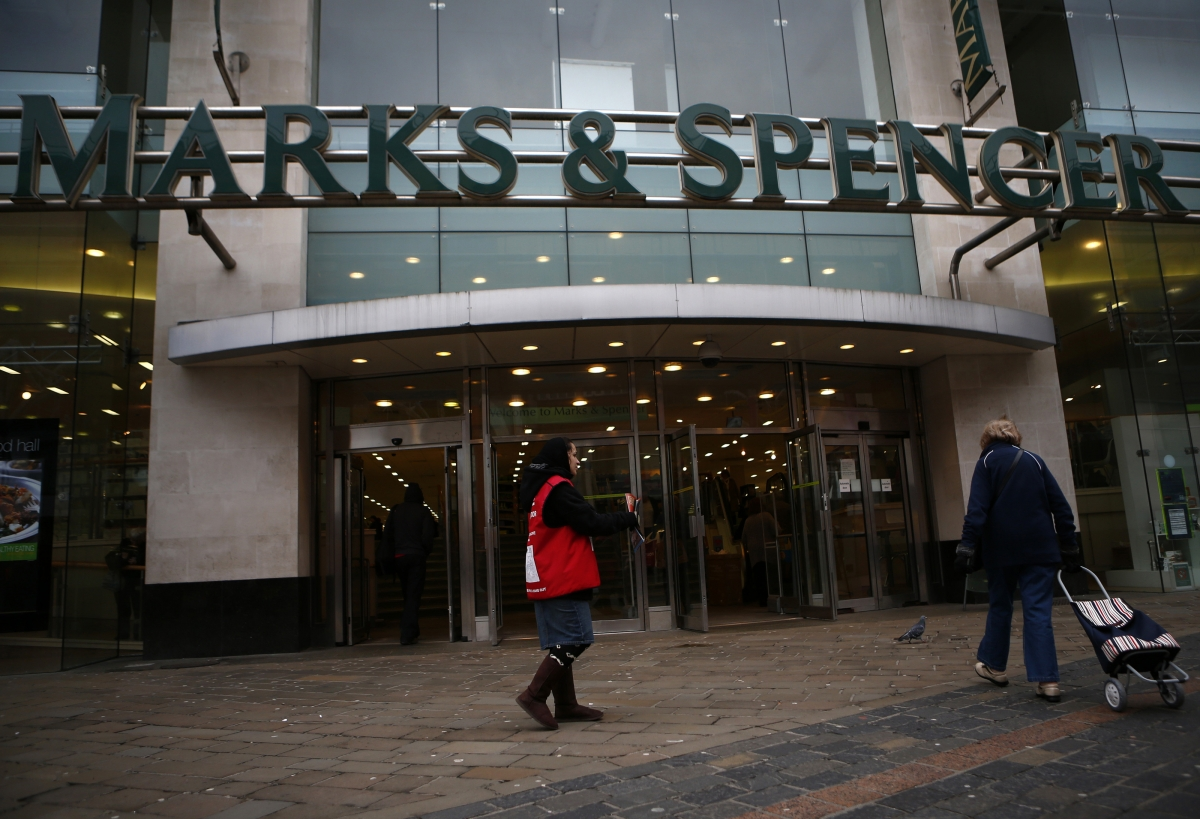 M&S's results show another annual drop in profits, has Marc Bolland has failed in his turnaround plan?