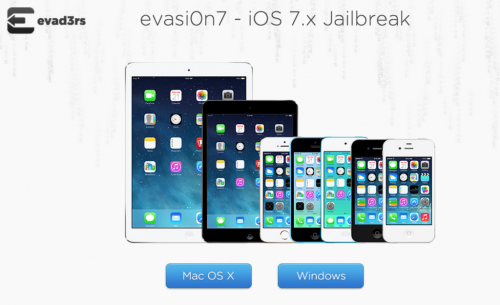 How to Jailbreak iOS 7 Untethered with evasi0n7 on Windows and Mac [VIDEO]