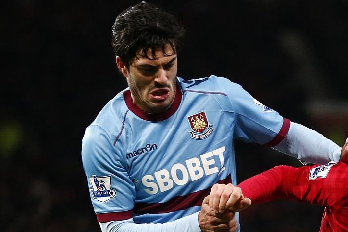 West Ham defender James Tompkins arrested at TOWIE venue, the Sugar Hut