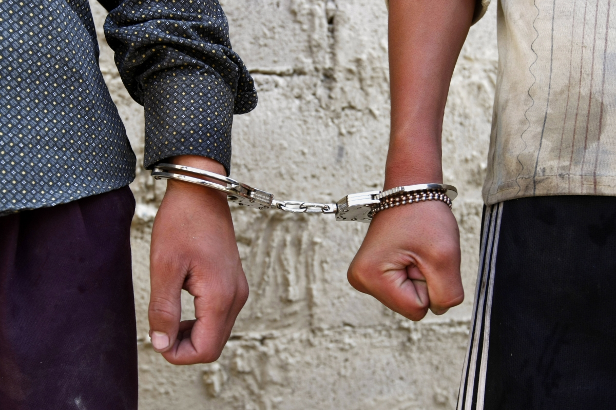 Israel: Teenagers Gang-rape 12-year-old Girl in School and Film the Act