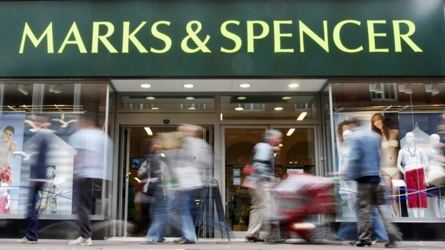 Marks & Spencer Faces Boycott over Muslim Policy