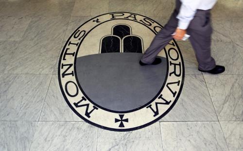 Banca MPS Shares Jump as Lender Mulls €2.1bn Capital Increase