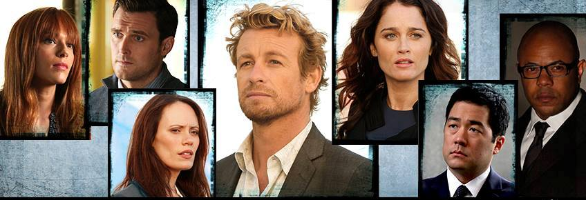 Patrick Jane and Lisbon work with FBI in The Mentalist Season 6
