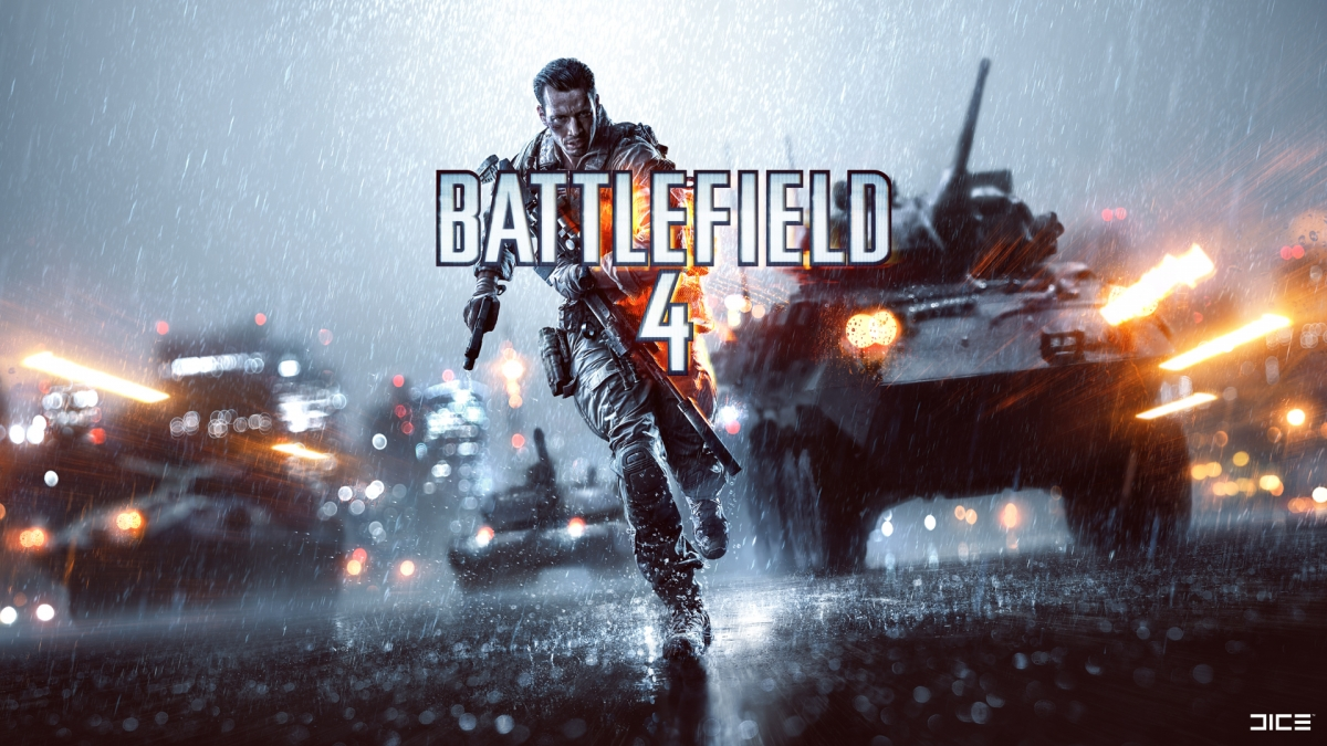Battlefield 4 PC Patch Issues Glitches