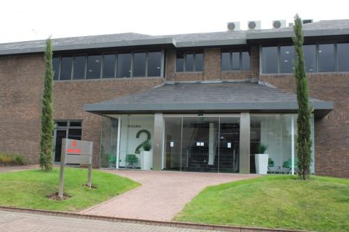 Glenmark Clinical R&D Centre, UK