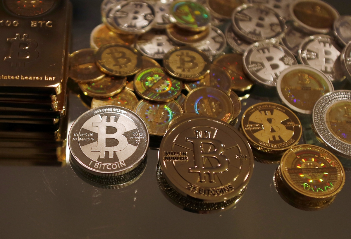 Bitcoin horde claimed by Silk Road owner Ross Ulbricht