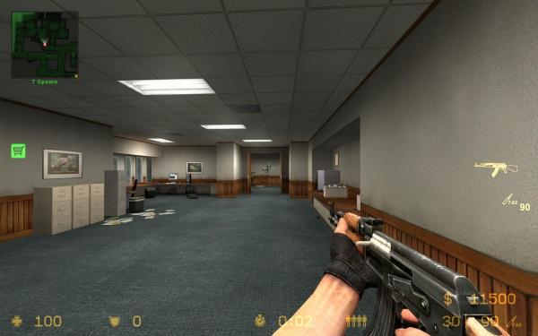 AK 47 Inventor Passs Away Gun Used in Video Games