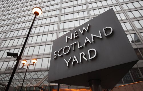 Thousands of Metropolitan Police staff could walk out on New Year's Eve after PCS called strike over pay