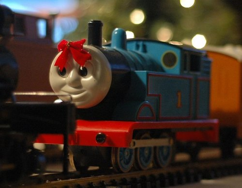 Thomas the Tank Engine bashed by Labour MP Mary Creagh for 'sexism'