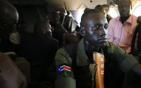 South Sudan Government Agrees Truce with Rebels