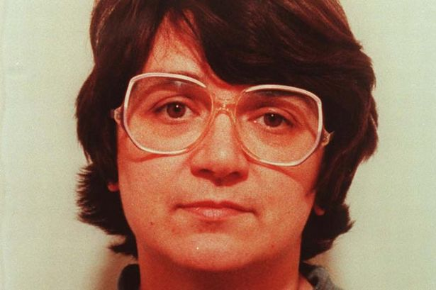 Rosemary West angry about gym showers ban at HMP Low Newton