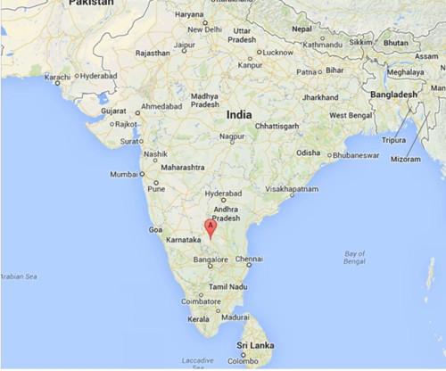 Train inferno in south India kills 23