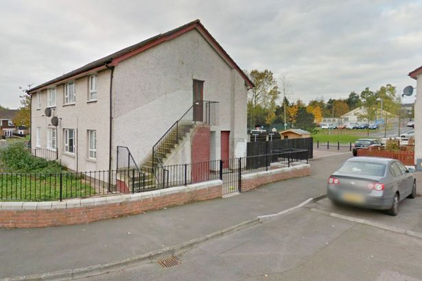 Thornhill Court, Belfast