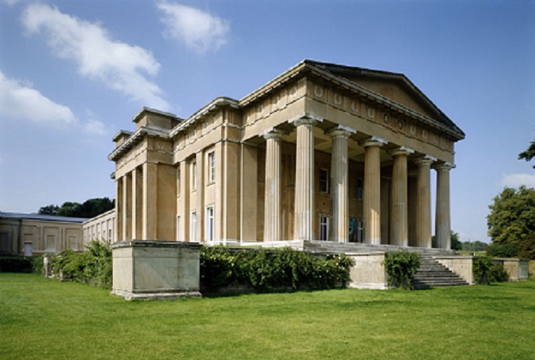 The Grange at Northington, Hampshire