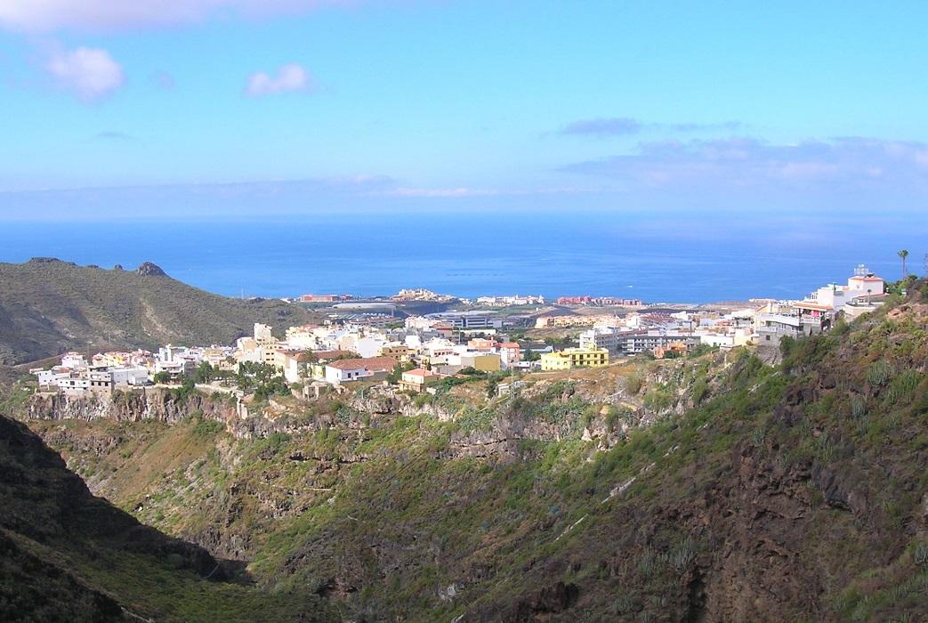 Adeje, Tenerife