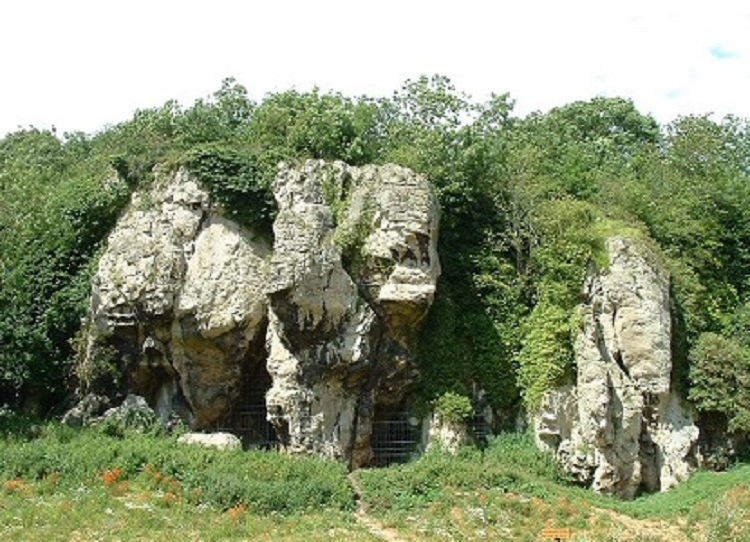 The most mysterious ancient sites in britain photos