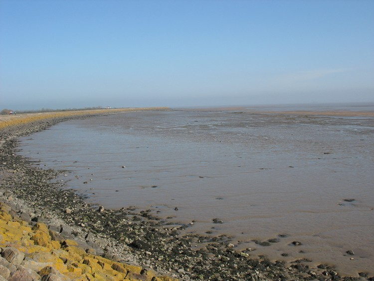 Goldcliff, near Newport, South Wales