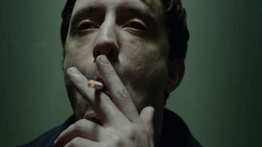 Graphic Anti Smoking Campaign Launched in the UK