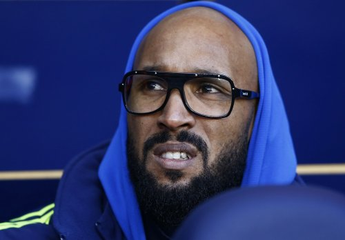 Nicolas Anelka Defends Anti-Semitic Quenelle Salute