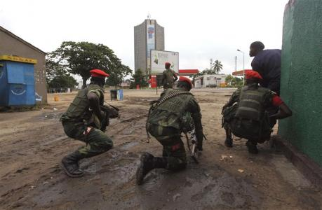 DR Congo Military Thwart Coup Attempt