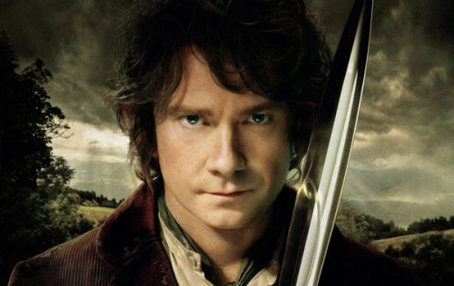 The Hobbit - The most pirated film of 2013