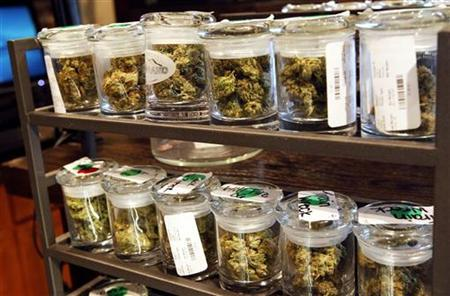 Colorado Ready to Begin Selling Recreational Marijuana