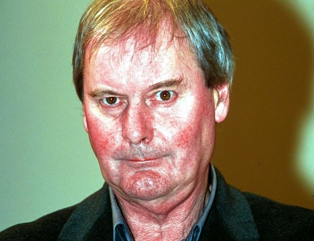 Satirical comedian John Fortune has died, it was announced