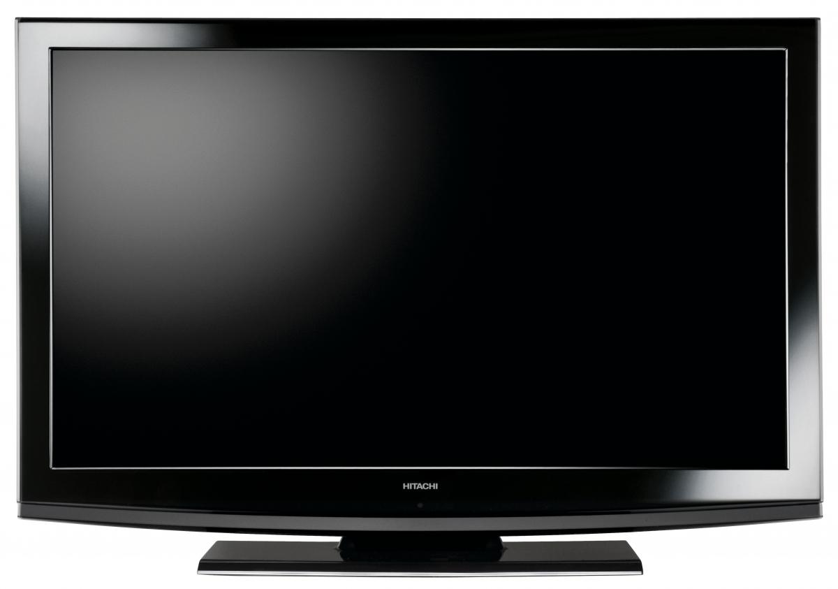 Hitachi 40in Full HD 1080p Freeview HD Smart LED TV