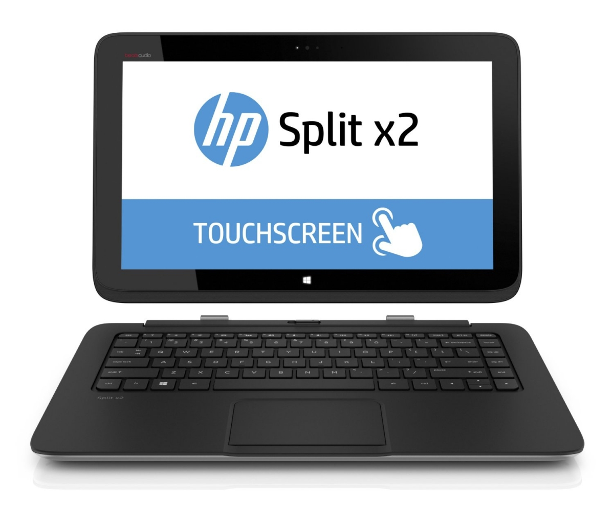 HP Split X2 13-m121sa 13.3in 2-in-1 laptop
