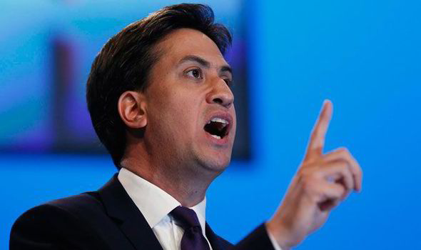 Labour Claims Energy Firms Paid £4bn over Market Rate