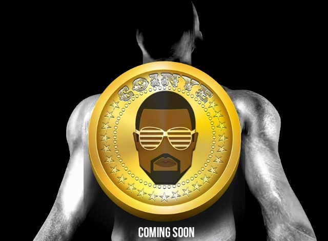 Coinye West Launching 11 January