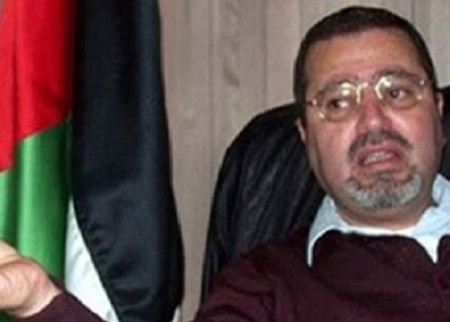 Guns found at residence of Palestinian Envoy Jamal al Jamal, who was killed by a safe blast