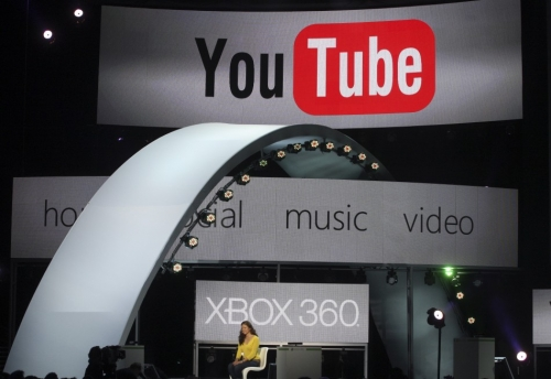 YouTube to demonstrate 4K video streaming using Google's VP9 format at CES 2014 next week.