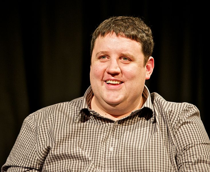 Peter Kay cancels comeback comedy tour for family reasons