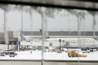 Bostons Logan International Airport