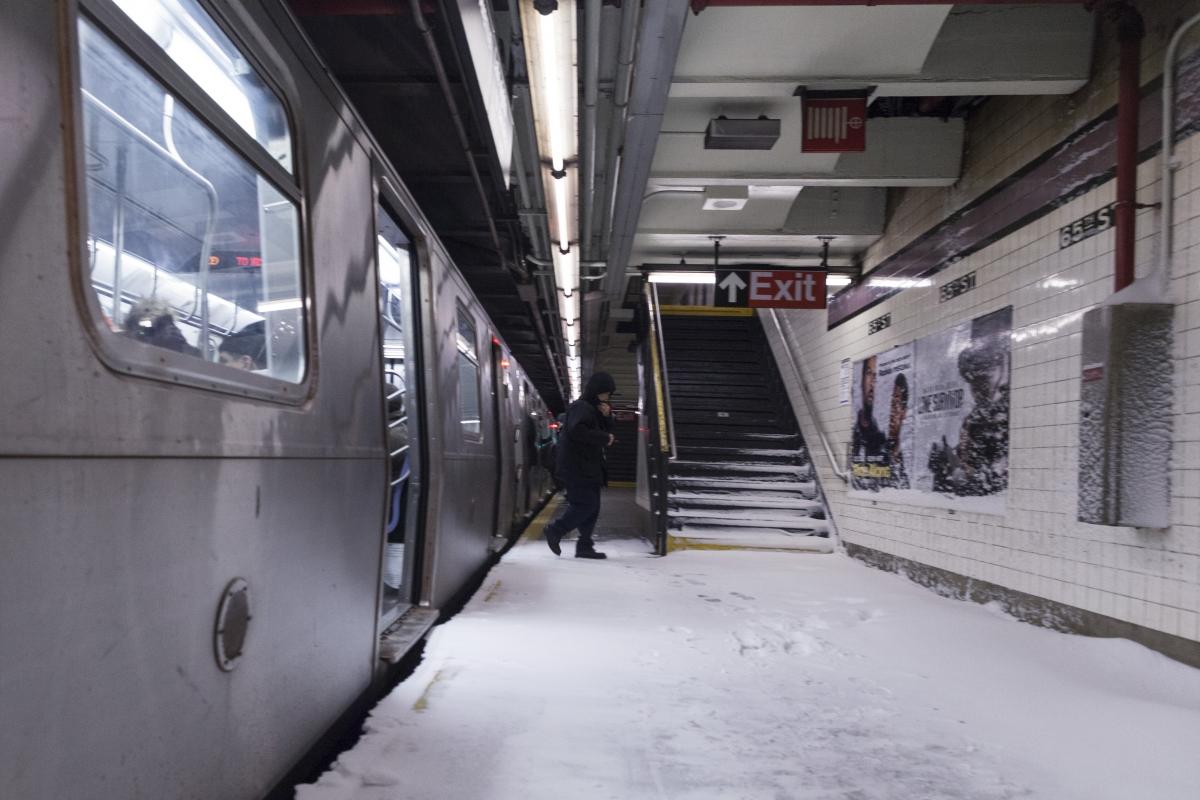 65th Street subway station