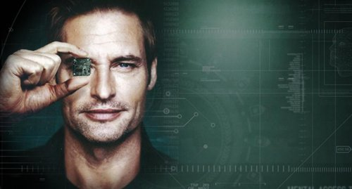 Lost star Josh Holloway returns to TV in Intelligence