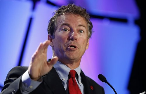 Republican senator Rand Paul hopes the class action law suit against NSA snooping will end up in the US Supreme Court.